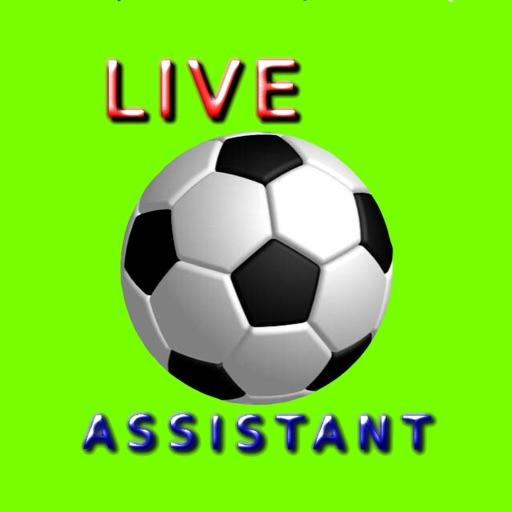 Soccer Coach Assistant LIVE