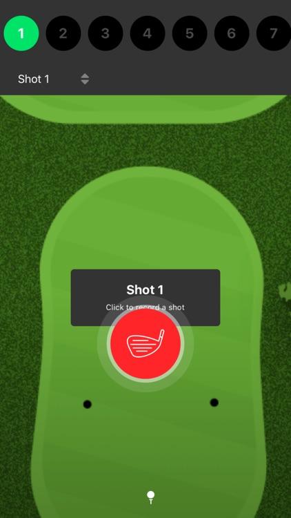 Golf Stats Coach
