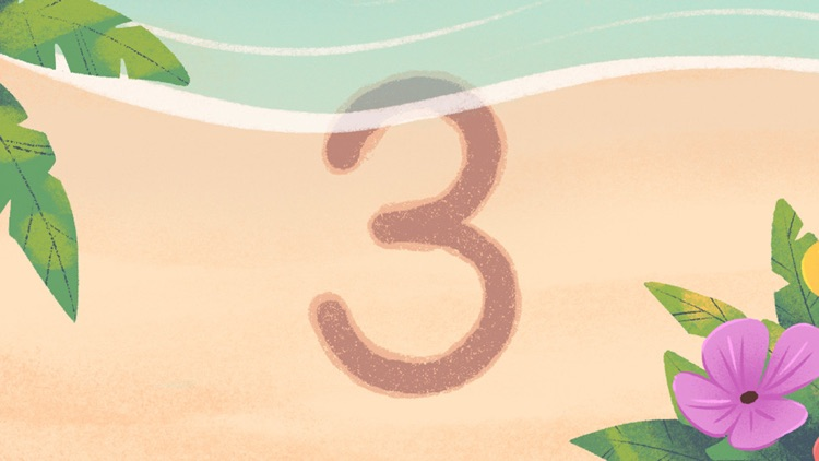 Number Island: Learn to Count screenshot-3