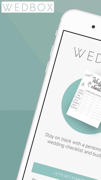 Wedding planner by Wedbox