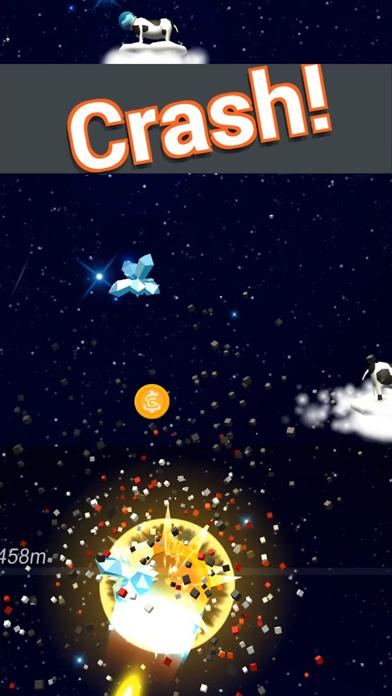 Faily Rocketman screenshot 4