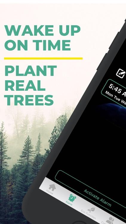 EcoWake: A Greener Alarm Clock