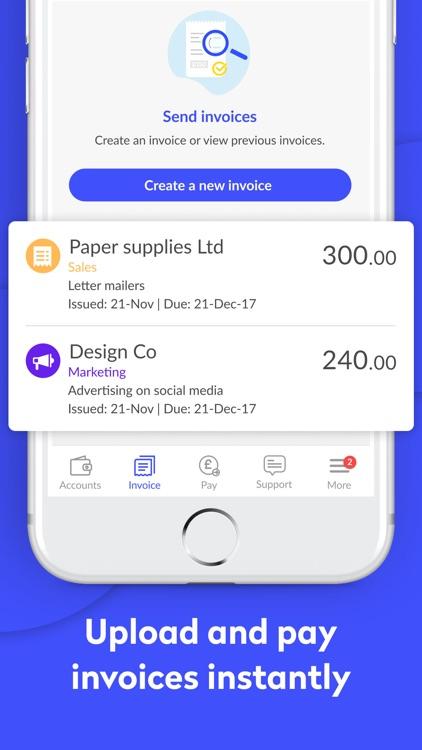 Tide Business Current Account screenshot-6