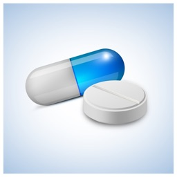 Pill Identifier and Drug List