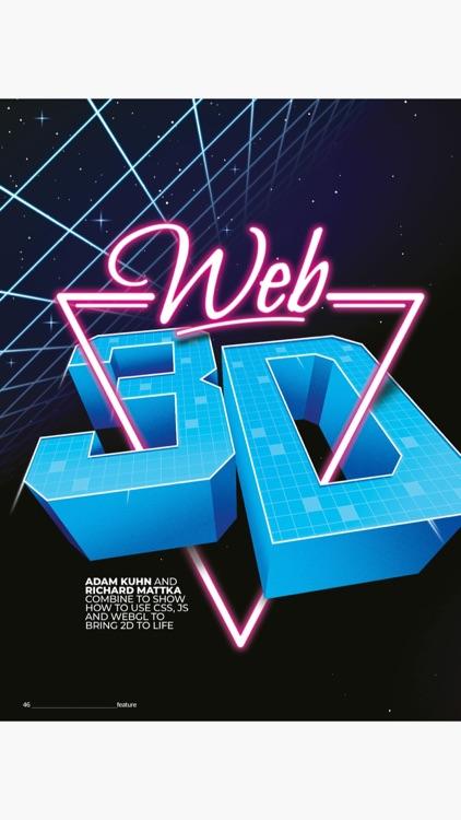 Web Designer screenshot-5