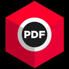 PDF Reader/Editor & Converter