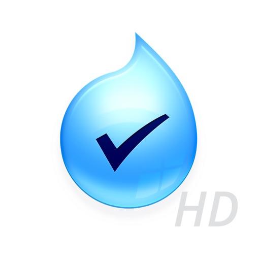 DropTask HD: Visual To-Do List