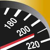 Speedometer Speed Box app review