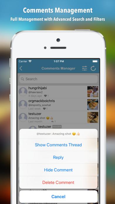 InsTrack for Instagram - Analytics Plus More - online App Chart