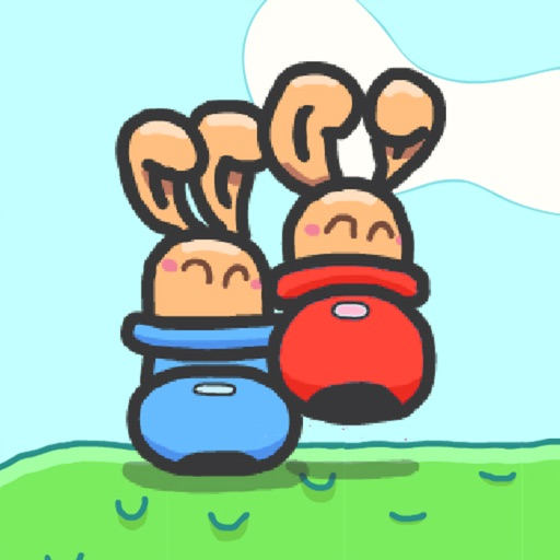 Shy Bunnies icon