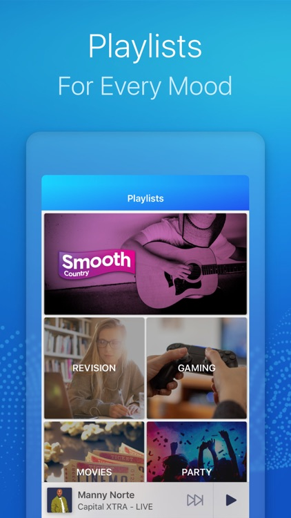 Global Player screenshot-4