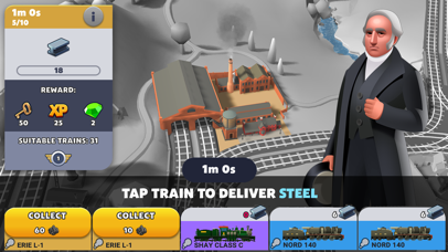 TrainStation 2: Railway Empire Screenshot 4