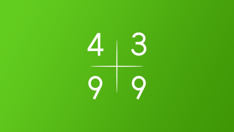 43999游戏盒-数字记忆游戏