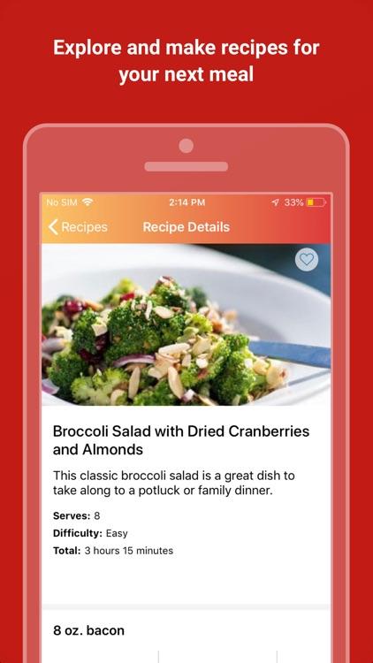 Foods Co screenshot-4