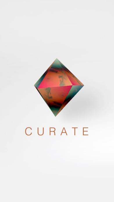 Curate Alpha