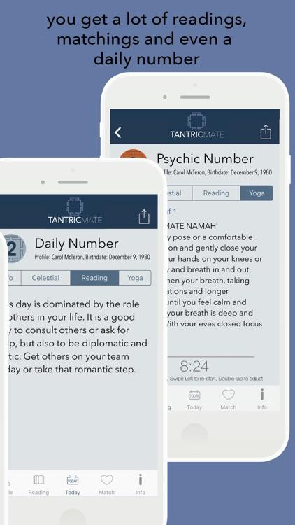 Tantricmate screenshot-7