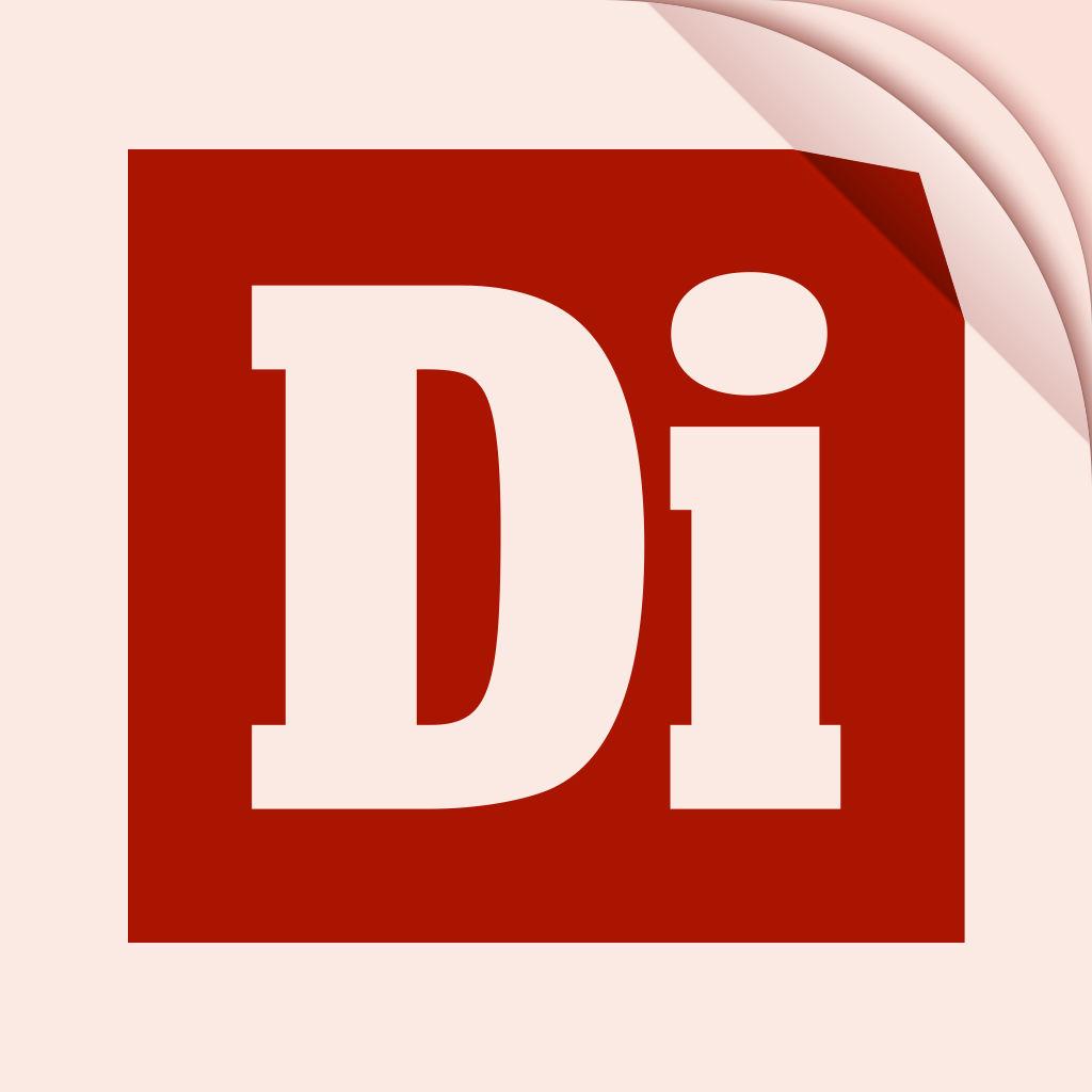 App Di Design about: di e-tidning (ios app store version) | di e-tidning