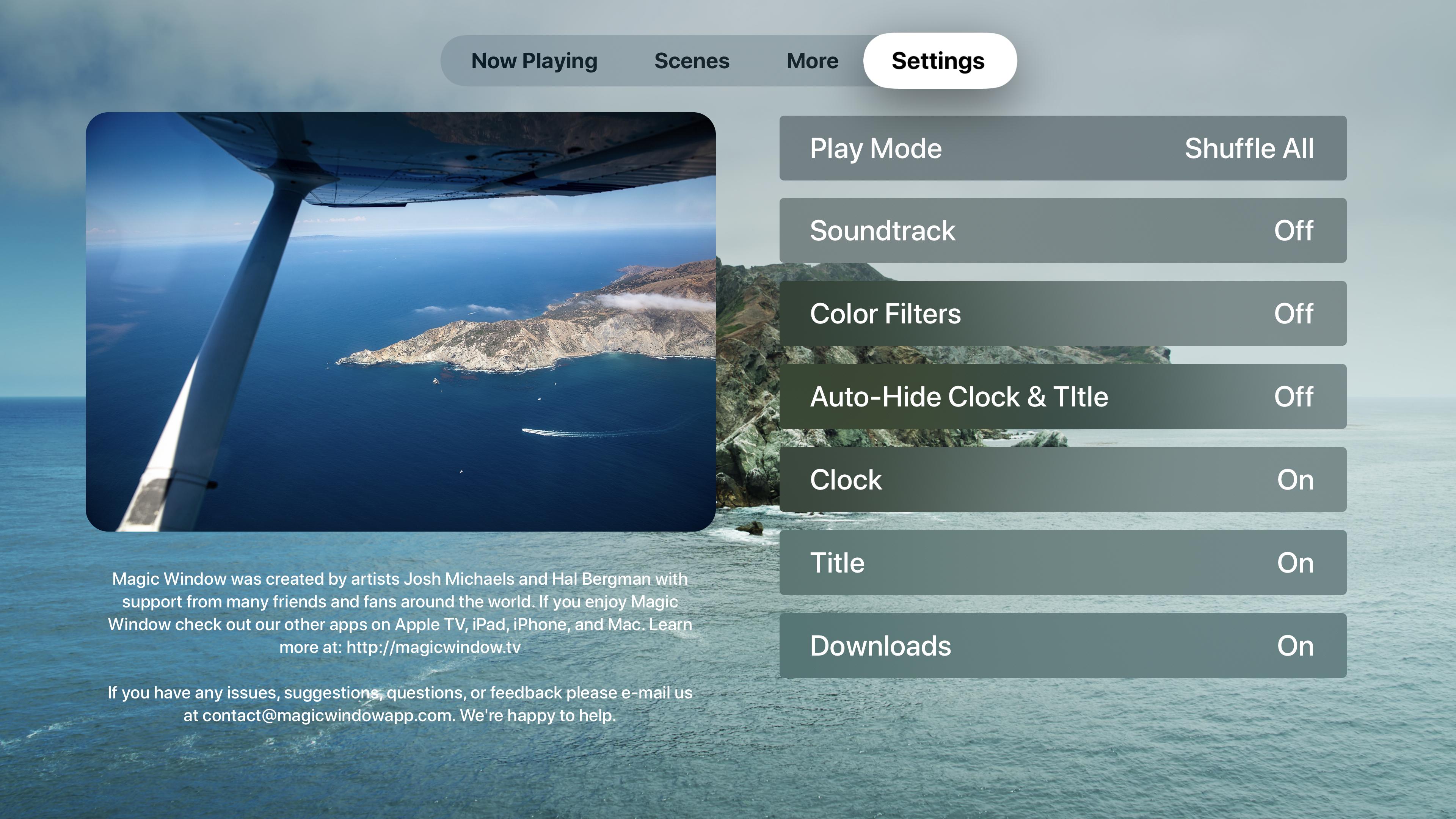 Magic Window Air screenshot 10
