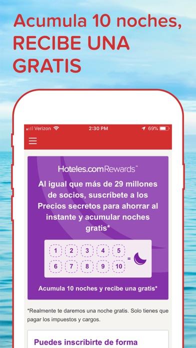 Descargar Hoteles.com – Hotel Booking para Android