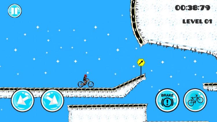BIKE RACE BMX : RACING GAMES 2 screenshot-7