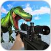 Crazy Dino FPS Hunter