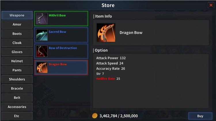 Dragon Stone - Legendary Arche