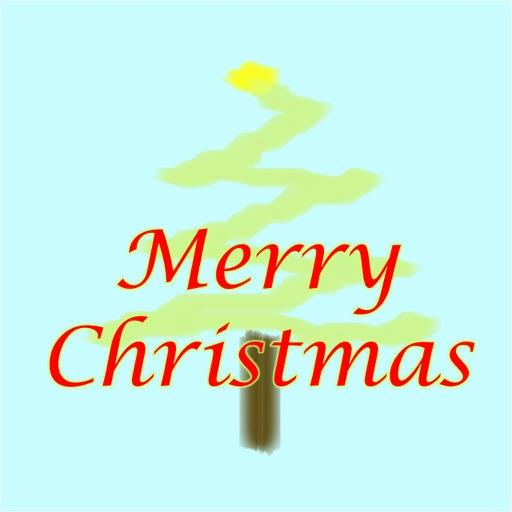 Christmas Greetings: Stickers