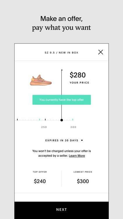 GOAT – Shop Sneakers
