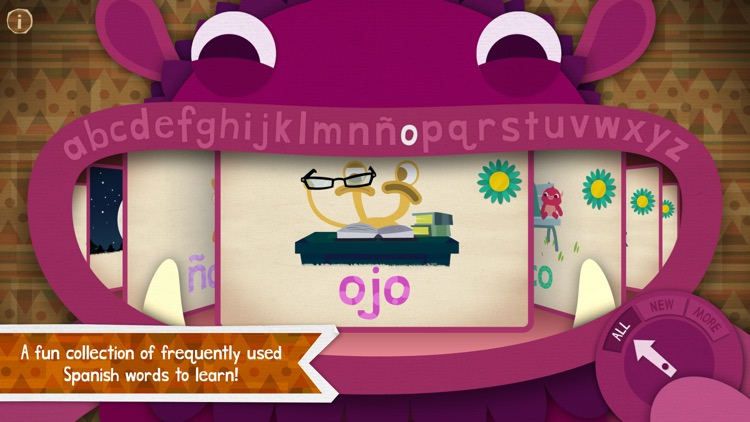 Endless Spanish: School Ed. screenshot-0