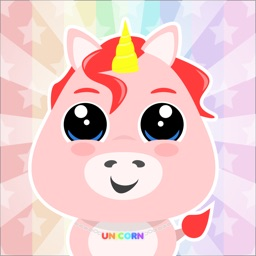Baby Unicorn Surprise