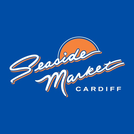 Cardiff Seaside Market