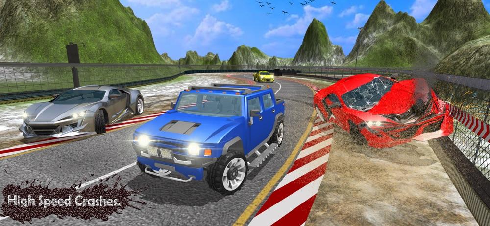 Car Crash Accident Simulator Cheat Codes