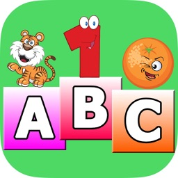 ABC Phonics and Spelling