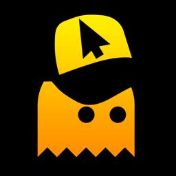 Ícone do app Mouse Hider