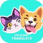 人猫狗语翻译器-宠物声音识别
