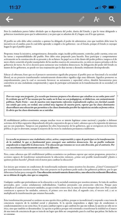 Bidi – Biblioteca Digital screenshot-5