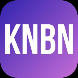 Ícone do app KNBN - personal Kanban board