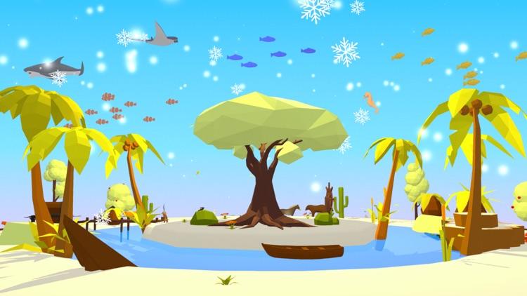 Underwater Garden -Noah Aqua- screenshot-5