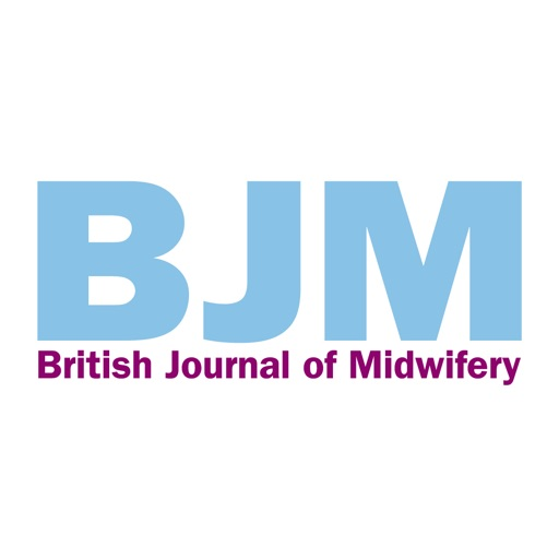 British Journal of Midwifery icon