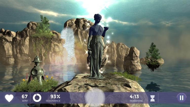 Body Scan Meditation by Unyte screenshot-4