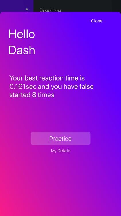 Dash SP screenshot-6