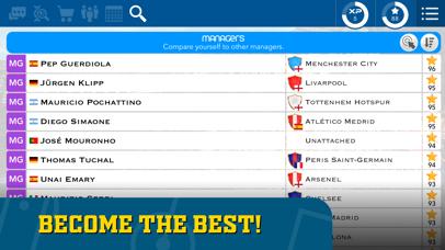 Superstar Football Manager screenshot 8