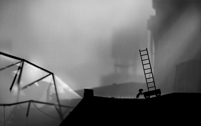 ‎LIMBO Screenshot