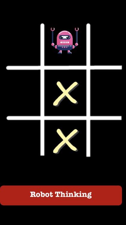 Tic Tac Toe Math screenshot-4