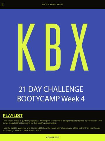 KBX Fit - náhled