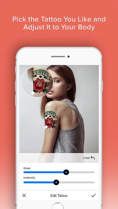 Photolift - Face & Body Editor screenshot three