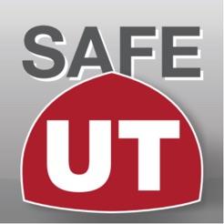 SafeUT on the App Store