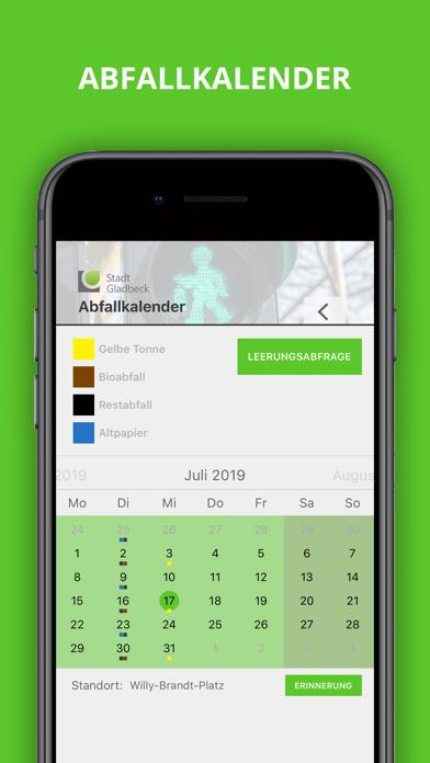 点击获取Gladbeck-App