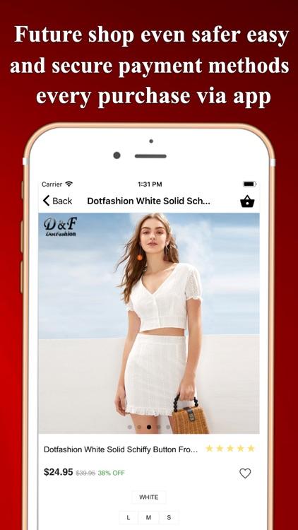 Women Fashion clothing stores screenshot-5