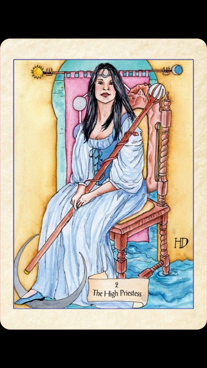 Fellowship of the Fool Tarot